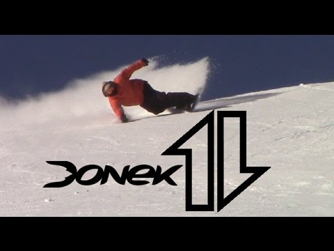 My DREAM board built by DONEK SNOWBOARDS