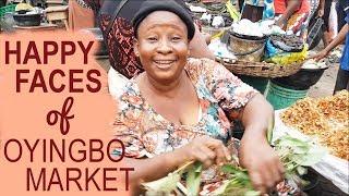 OYINGBO MARKET SHOPPING, LAGOS NIGERIA
