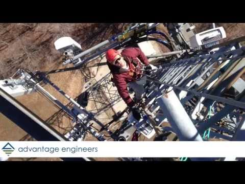 Telecommunications Engineering & Consulting Services - Advantage Engineers