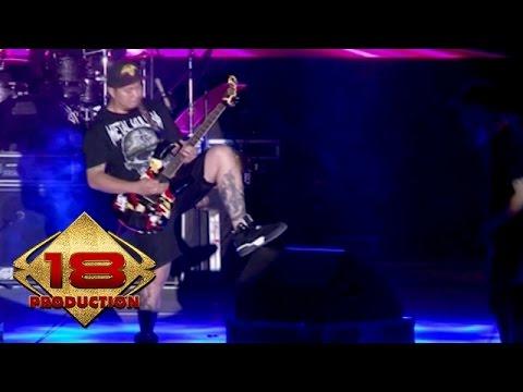 Saint Loco - Terapi Energi (Live Konser Sragen 24 September 2014)