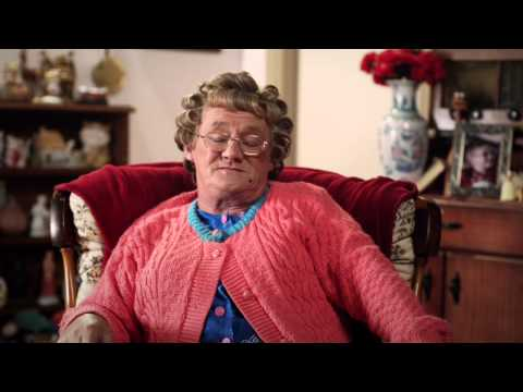 Mrs. Brown for Yes Equality