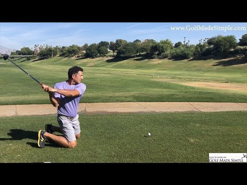 Golf Swing Tips Archives | Golf Made Simple