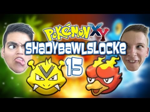 All that effort WASTED! | w/ ShadyWonderBoy and CaptBluBawls | Shadybawlslocke E15