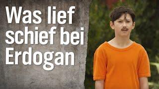 Was lief schief im Leben von Recep Tayyip Erdogan | extra 3 | NDR