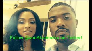 Ray J 911 Call Leaks about His Suicidal Girlfriend.
