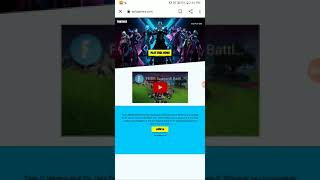 How to download fortnite on on android