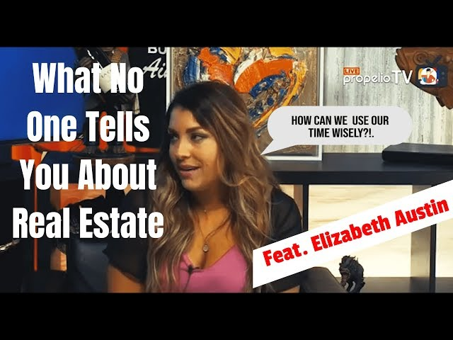 What No One Tells You About Being in Real Estate | Nicole Espinosa Ep  27