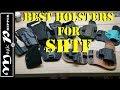 Best Holsters For SHTF : Prepper Sidearm Security