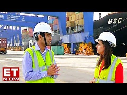$12 Billion Adani Group Scion Karan Adani | The Interview | India Inc 2.0