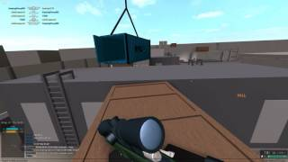 Roblox Phantom Forces CTE #1