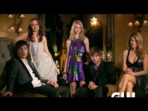 Gossip Girl Revealed Clip #8 - SE Deleted Scene Intro