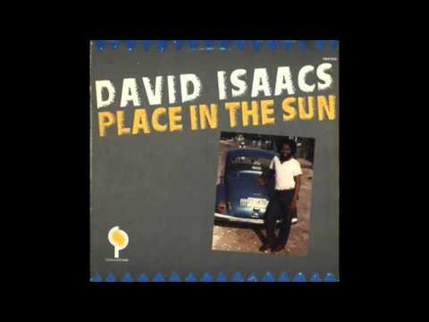 David Isaacs - Place In The Sun (Full Album)