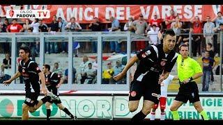 Playoff Serie B 2010/2011 Semifinale Ritorno: VARESE - PADOVA 3-3