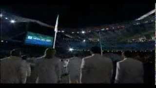 Olympic Anthem - Athens 2004