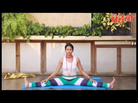 Top 4 Yoga Poses for Arthritis  (टॉप 4 योगा पोज़ेज फॉर अर्थराइटिस)