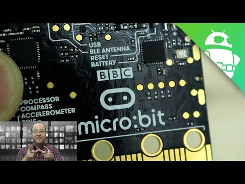 What is the BBC micro:bit - Gary explains
