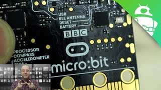 What is the BBC micro bit   Gary explains