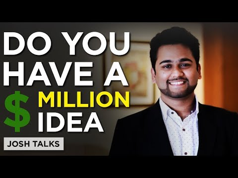 How To Turn Your Ideas Into Reality? | Kunal Sarpal | Josh Talks