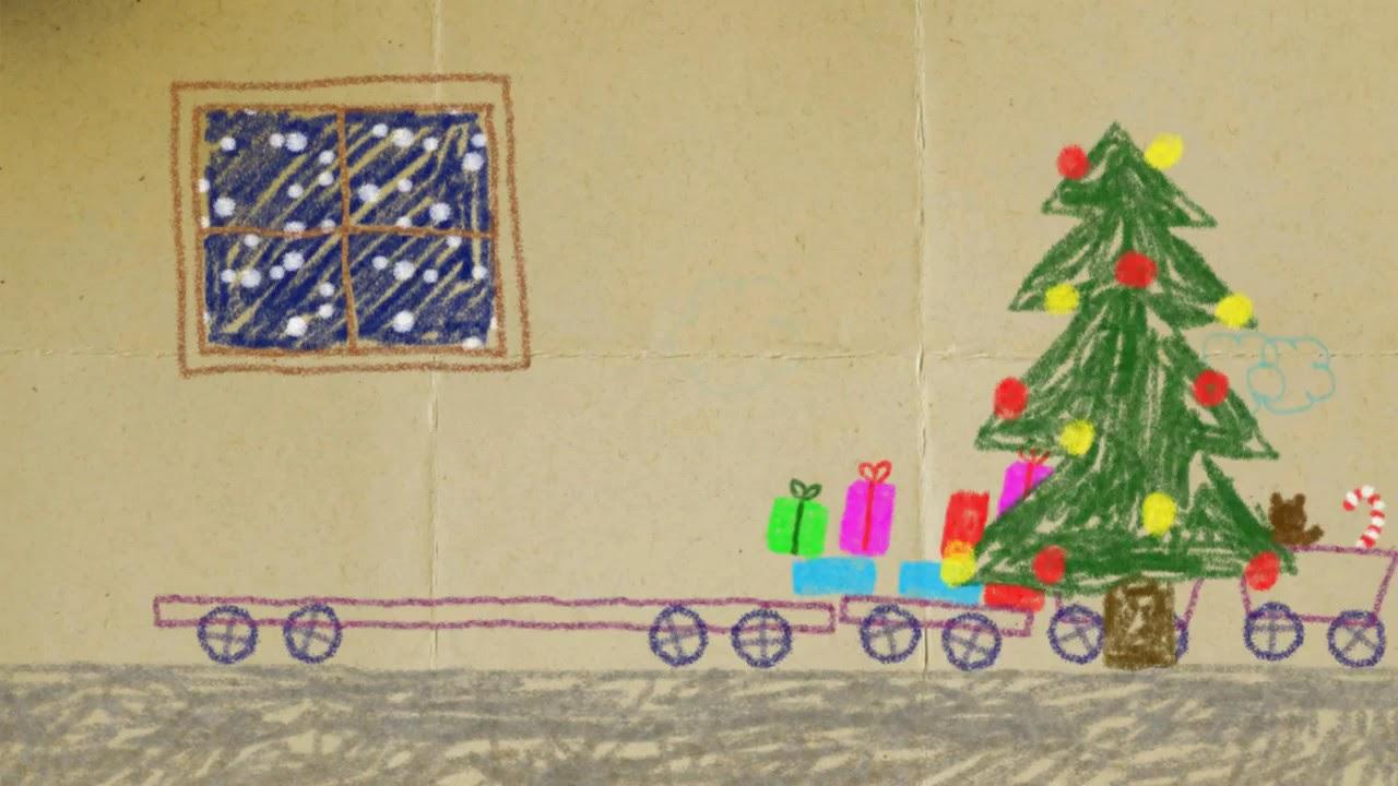 Weihnachten Diashow Fotos auf DVD Vorlage Nero Video Vision Kwik BD ...
