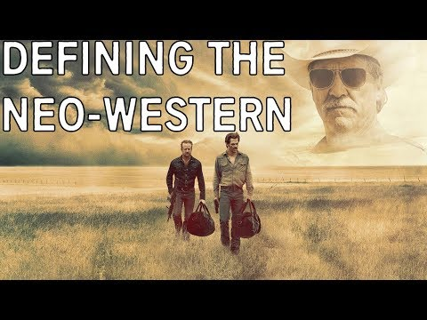 Taylor Sheridan  Defining The NeoWestern