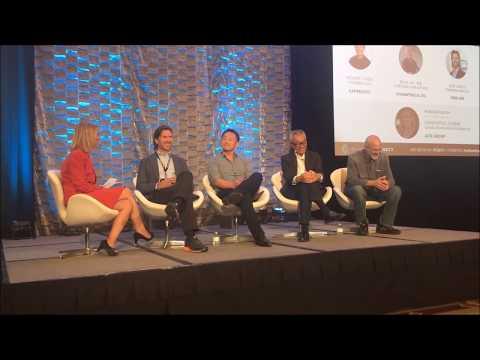 Life Epigenetics CEO Jon Sabes at InsureTech Connect 2017