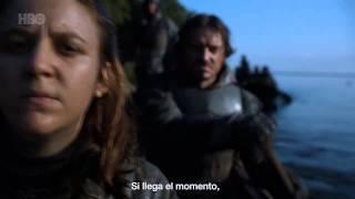 Game of Thrones Temporada 4   Trailer #1 (Subtitulado)