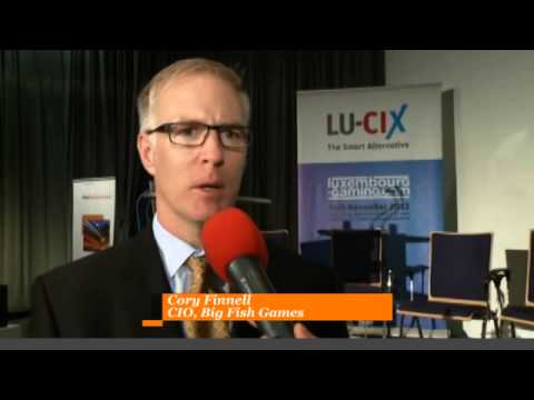 """""""luxembourg-gaming.com"""", organised by LU-CIX - Feedback on the event"""
