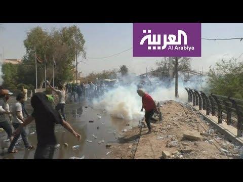 احتجاجات العراق.. مطالب شعبية ومحاولة تسيسها  - 15:22-2018 / 7 / 20