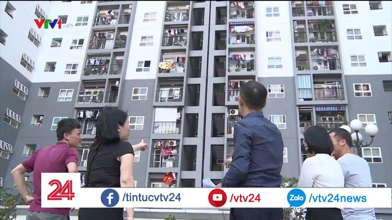 Rủi ro khi mua nhà ở xã hội qua trung gian| VTV24