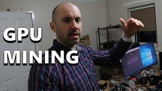 Saying Goodbye to My Last GPU Mining Rig