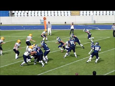 NCAA Football - SportsBetting.ag Channel