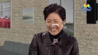 Publication Date: 2021-03-07 | Video Title: 雙劍合璧 英華小學陳美娟校長 暢談雙職媽媽如何分配時間 怎樣