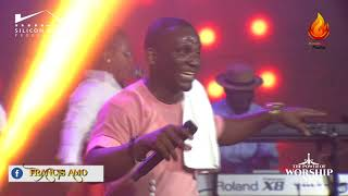The Power Of Worship 2 With Francis Amo