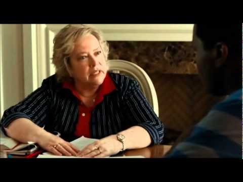 kathy bates as miss sue in the blind side  kathy bates as miss sue in the blind side 2009