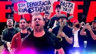 Muyayo Rif - Democracia?  (Videoclip Oficial)