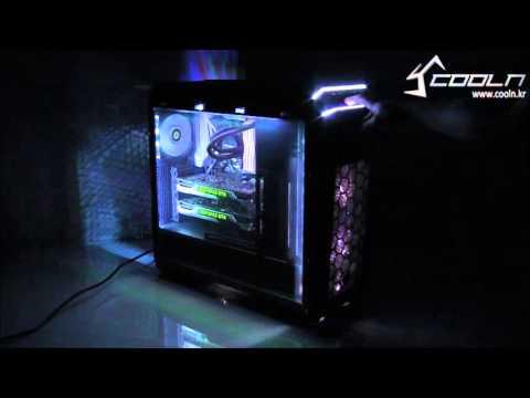 [Coolenjoy] iGUJU E-2 ALBATROSS LED EFFECT