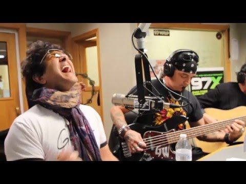 """Great White - """"Save Your Love"""" Acoustic Live in Studio"""