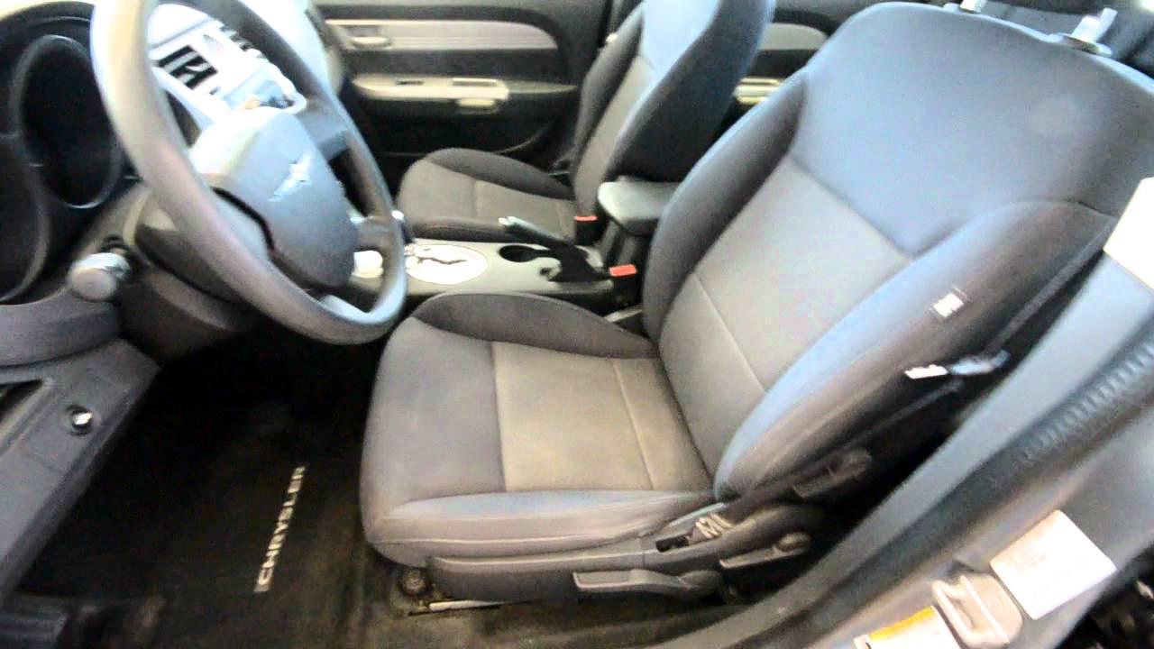 2010 chrysler sebring touring stk 29370a for sale for Trend motors rockaway nj