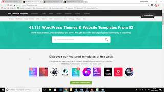 ThemeForest Review | How To Choose The Best Wordpress Themes