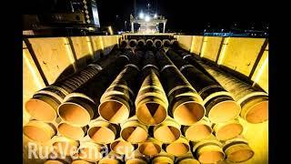 Россия выиграла у США газовую войну за Европу