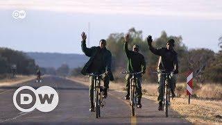 Elektrikli bisikletler işçilerin hayatını kolaylaştırıyor - DW Türkçe