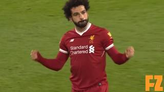 🔥 Mohamed Salah - Ultimate Football, Skill & Goals 2017/2018 HD 🔥