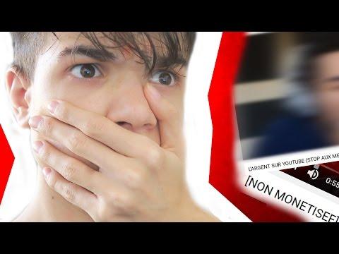 JE REGARDE DES DRAMAS YOUTUBE ! - Réaction Vidéo Drama
