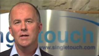 Singletouch - CEO Marty Hilsenteger thumbnail
