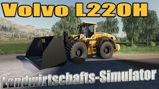 "[""Farming"", ""Simulator"", ""LS19"", ""Modvorstellung"", ""Landwirtschafts-Simulator"", ""Volvo L220H"", ""LS19 Modvorstellung Landwirtschafts-Simulator : Volvo L220H""]"