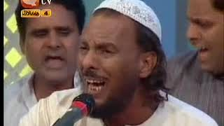 Man Nium Wallah Yara Man Nium by Maulvi Akhtar