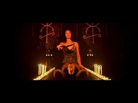 EMPYREAN THRONE - Haereticus Stellarum Part II (Official Music Video)