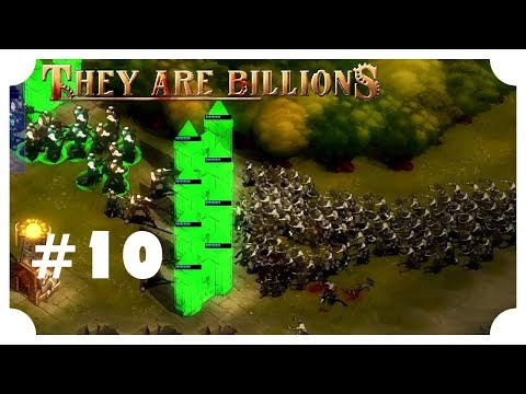 They Are Billions #10 | Economy Boost [Day 43-56]