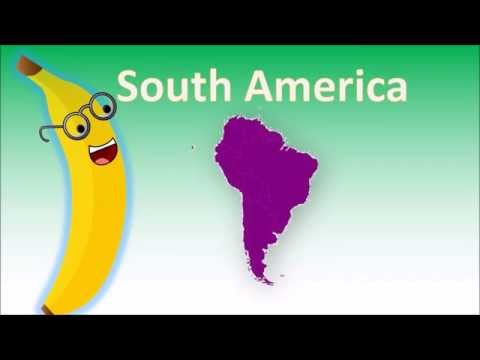 Continents for kids north america south america africa asia continents for kids north america south america africa asia africa antarctica youtube sciox Choice Image