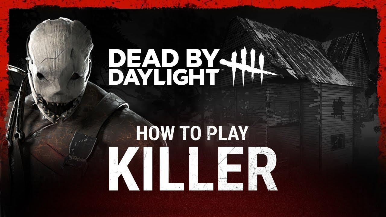 Dead by Daylight | Beginner's Guide | Hunt as a Killer
